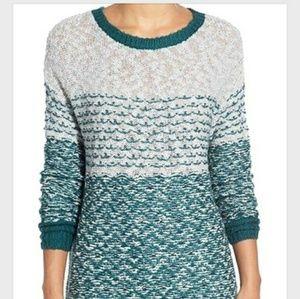SALE! Caslon Tunic Length Sweater